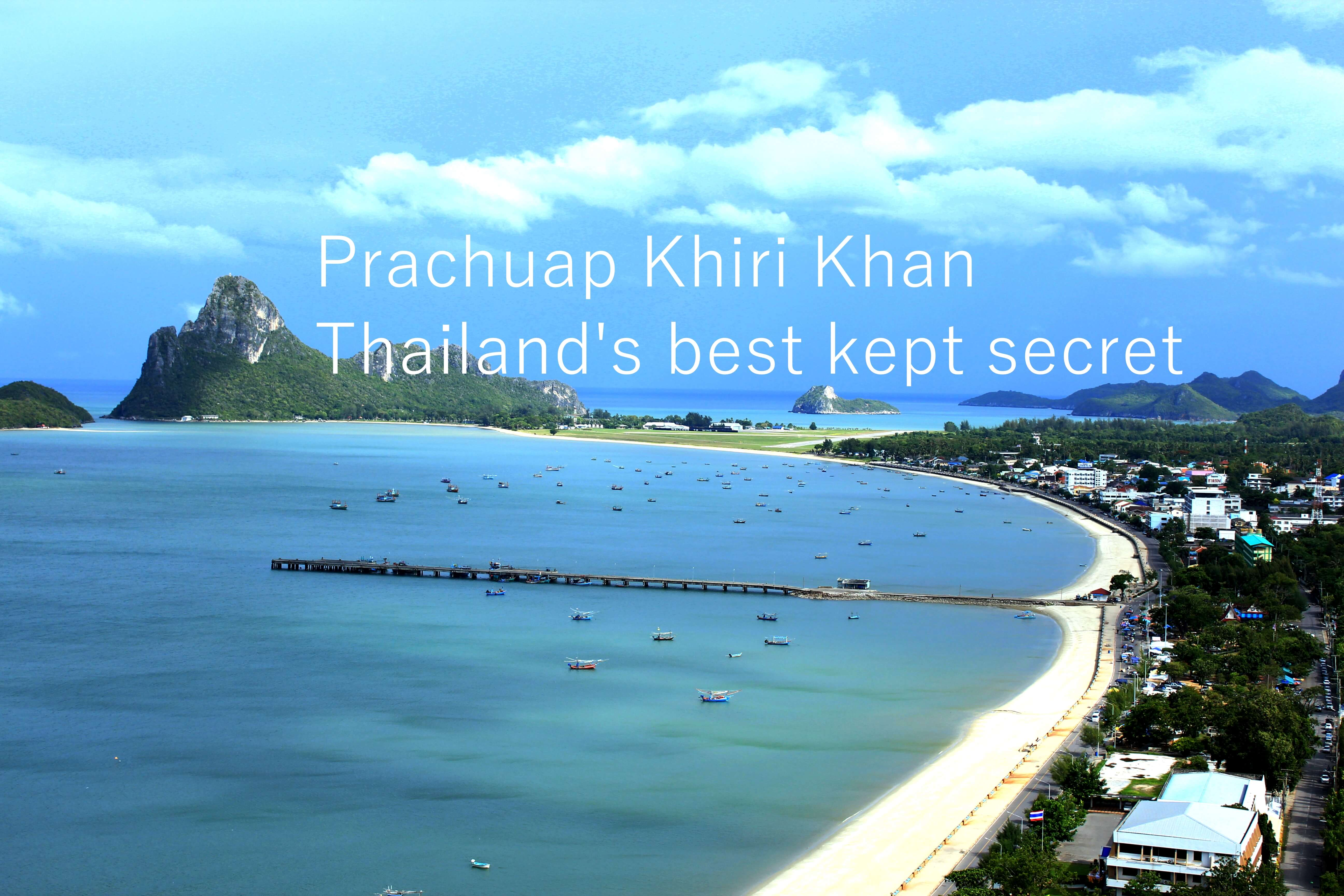 TEACHbeach TEFL Prachuap Khiri Khan
