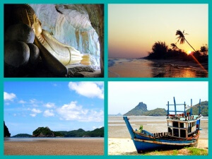 prachuap collage